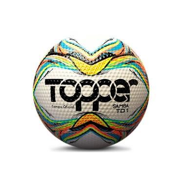Bola Samba Campo Td1 Topper 4964