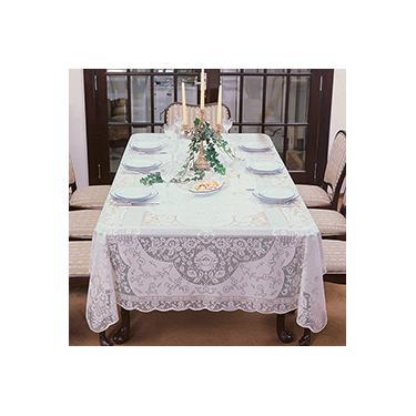 Imagem de Toalha de Mesa Retangular Dinner 155x300 cm - Lepper