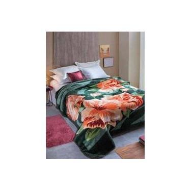 fac79db735 Cobertor e Manta Jolitex Cobertor Casal Walmart -