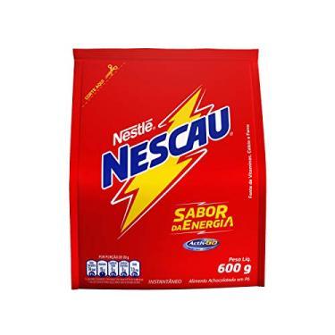Achocolatado em Pó, Nescau 2.0, 600g