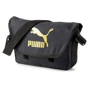 Bolsa Puma Originals Urban Mini Messenger  masculino