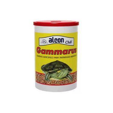 Alcon Gammarus 110 G Ração Tartaruga Camarão