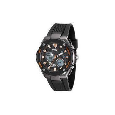 8d0924f9146 Relógio de Pulso Speedo Analógico Digital Esportivo Americanas ...