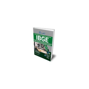 Imagem de Apostila IBGE 2021 - Comum a Todas as Áreas de Supervisor