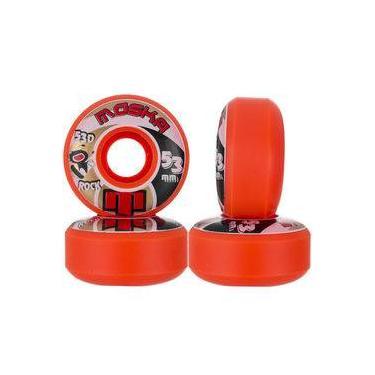 Rodas e Rolamentos para Skate R  80 a R  100 53 mm  4109105e3ab