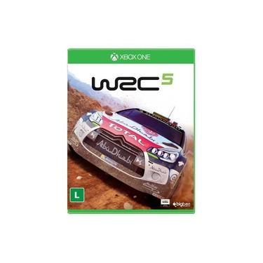 Wrc 5 - Xbox One