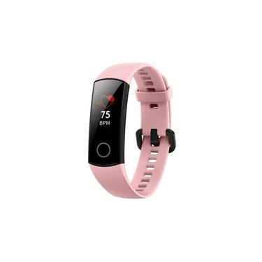 Smartwatch Assista Bluelans Sports Heart Rate Sleep Monitor Pedômetro Pulseira Inteligente Para Huawei Honor Band 4