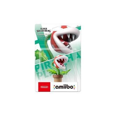Amiibo Piranha Plant Super Smash Bros Switch 3ds