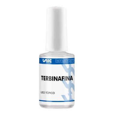 Imagem de Terbinafina 1% esmalte 5 ml