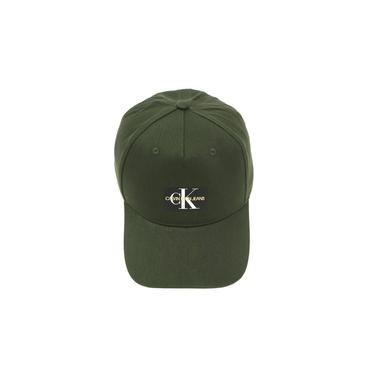 Boné Calvin Klein Jeans CKJ Re Issue Verde Militar