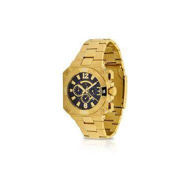 74704137312 Relógio Masculino Garrido   Guzman - 2017GSG 03M