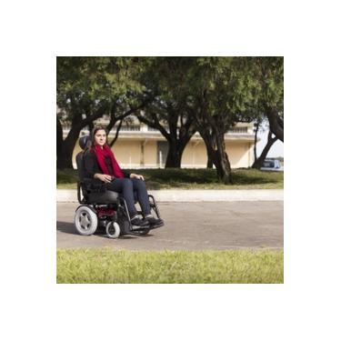 Imagem de Cadeira de rodas motorizada monobloco poltrona Freedom Millenium C