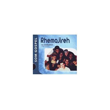 CD Rhemajireh - Som Gospel: Rhemajireh