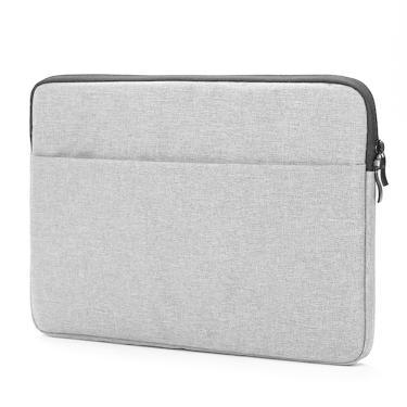 Bolsa para laptop à prova dágua de 13/14/15,6 polegadas Bolsa Caso Interior do laptop Caso Notebook à prova de vibr Banggood