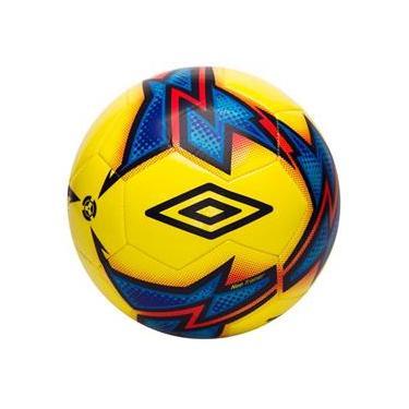 Bola de Futebol Umbro de Campo Amarela Neo Trainer bf5c2447f2c59