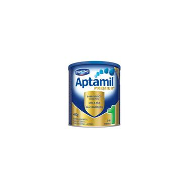 Imagem de Aptamil Danone Premium 1 400g