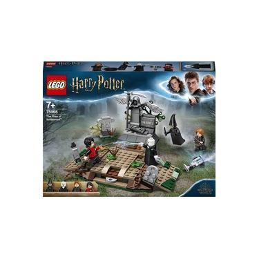 Lego Harry Potter O Ressurgimento de Voldemort 75965