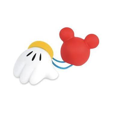 Imagem de Mordedor e Chocalho para Bebê Disney Baby Bda - Toyster 2547