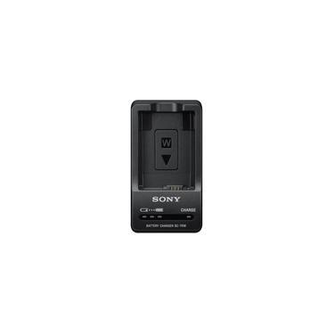 Imagem de Carregador De Bateria Da Série W Sony BC-TRW p/ NP-FW50