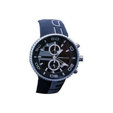 c790b90952f Relógio de Pulso Momo Design Calendário