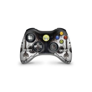 Skin Adesivo Para Xbox 360 Controle - Call Of Duty Ghosts
