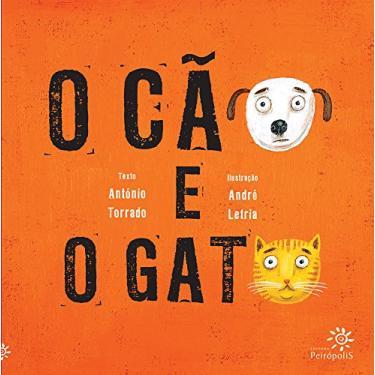 O Cao E O Gato - Capa Dura - 9788575962077
