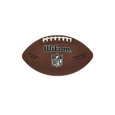 Bola De Futebol Americano Nfl Limited - Wilson