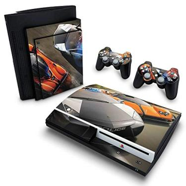 Skin Adesivo para PS3 Fat - Need For Speed Hot Pursuit
