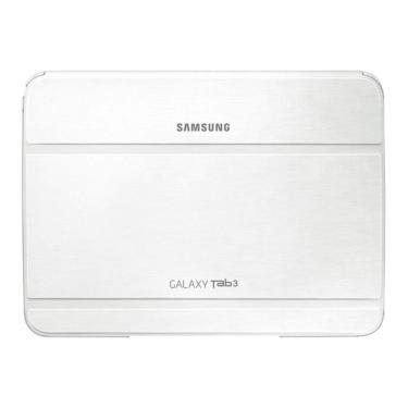 "Capa p/ Tablet Samsung Tab3 10.1"" Samsung Book Galaxy EF-BP520BWEGWW Branco"