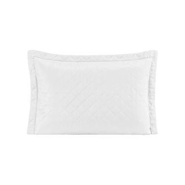 Imagem de Porta Travesseiro Branco