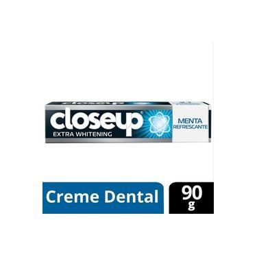 Creme Dental Close Up Extra Whitening 90g