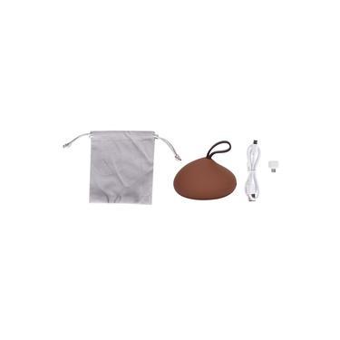 10W 3600mAh Chocolate Shape Heat Hand Warmer Band USB Charging Outdoor Travel
