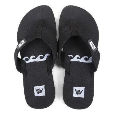 Chinelo Hang Loose Pro Vortex Waves Masculino
