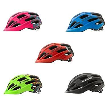 Capacete Ciclismo Bike Giro Hale Mtb Original (Rosa, Ajustável (U 50-57))