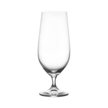 Conjunto de 6 Taças para Cerveja em Vidro Tulipa Roberta 380ml Bohemia
