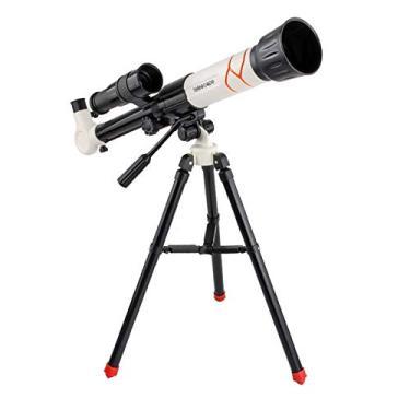 Imagem de kesoto Telescópio para crianças, telescópio refrator de 70 mm com tripé telescópio astronômico para astronomia, iniciantes, adultos, totalmente revestido, todas as lentes de vidro