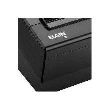 Impressora Não Fiscal Elgin I9 Guilhotina Usb 46i9ugckd002
