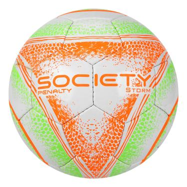 86892221d2eff Bola Futebol Society Penalty Storm C C VIII - Unissex