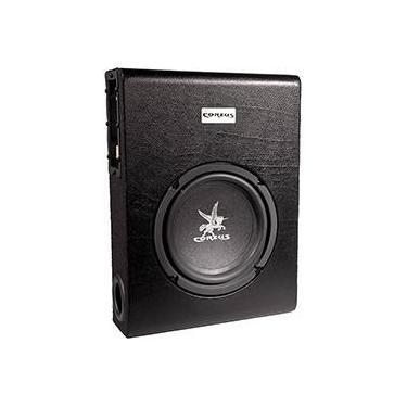 """Caixa Amplificada Corzus CXS200-SLIM 8"""""""