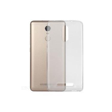Capa Tpu Flexível Xiaomi Redmi 5 Plus + Película De Vidro