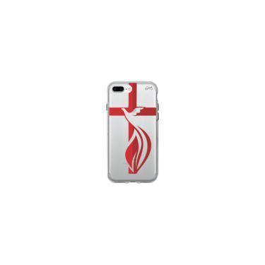 Capa Personalizada para Iphone 7 Plus - CRUZ ESPIRITO SANTO - Quark