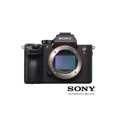 Câmera Sony Alpha A7riii A7riii A7riii A7r Iii Mirrorless Corpo 42.4mp 4k Mark Iii
