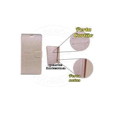 Capa case Capinha Carteira Flip couver Galaxy Note 10 6.3 ROSE