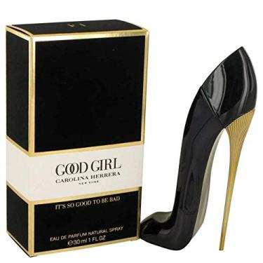 Good Girl Carolina Herrera Perfume Feminino Eau de Parfum 80ml, Carolina Herrera, 80Ml