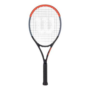 Raquete de Tênis Wilson - Clash 100 Pro