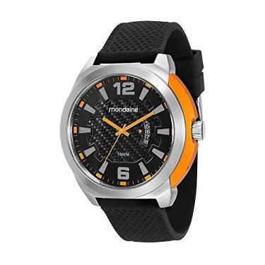 650fcc49260 Relógio Masculino Analógico Esportivo Mondaine - 94782G0MVNU1