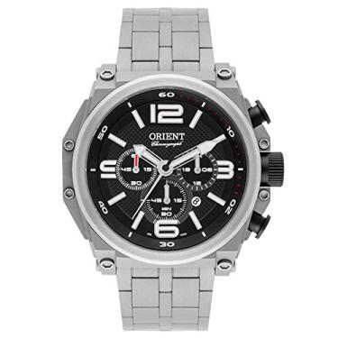 b84dc633cc2 Relógio Orient Army Tech Titanium Troca Pulseiras Mbttc013 P2gx