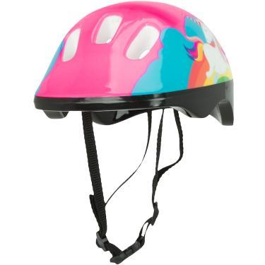 Imagem de Capacete para Bike Spin Unicórnio - Feminino - Infantil Spin Feminino
