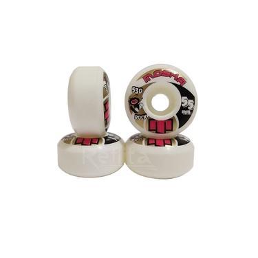 Roda de Skate Moska Rock 55mm 53D
