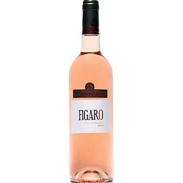 Figaro Vinho Rosé 2017 - Rosado - 750ml